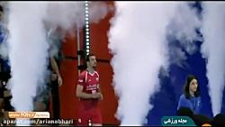 بررسی نتایج ایران در هف...