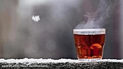 خواص انواع چای ( چای سبز - چای سیاه - چای ترش - چای سفید )