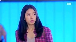 موزیک ویدیوی سریال کره ای وارثان(the heirs)