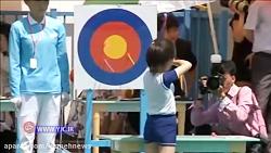 برگزاری روز جهانی کودک در کره شمالی