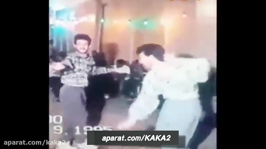 رقص سعید شایسته در دهه 60