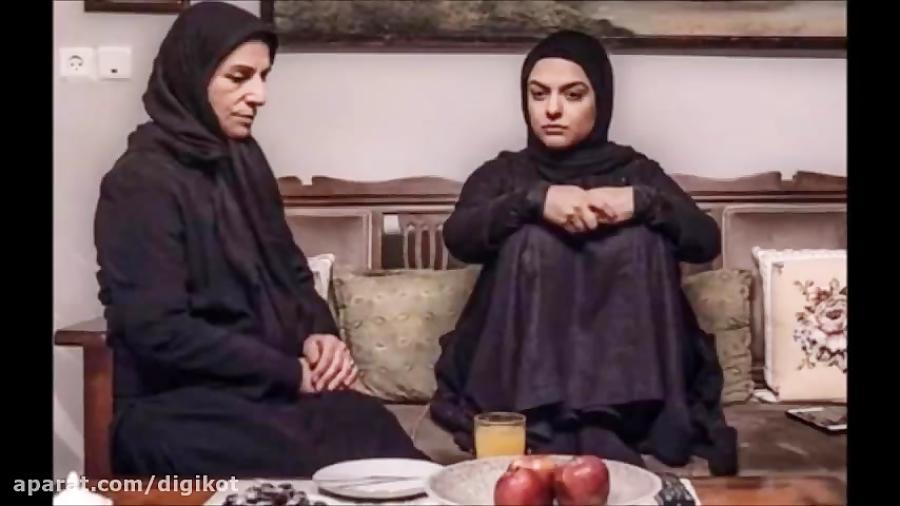 """دلیل عجیب سانسور صحنه تجاوز در سریال """" رهایم نکن """" اعلام شد"""