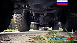 Russia's Military Modernization: S-300V4 L...