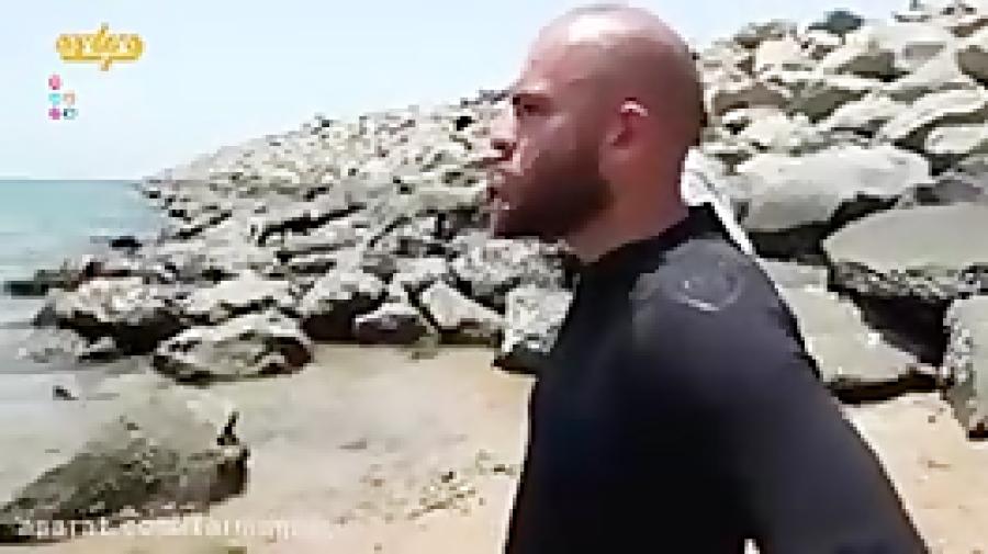آنونس سریال فرمانده