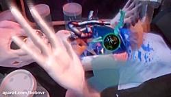 Surgeon Simulator: Experience Reality (VR)...