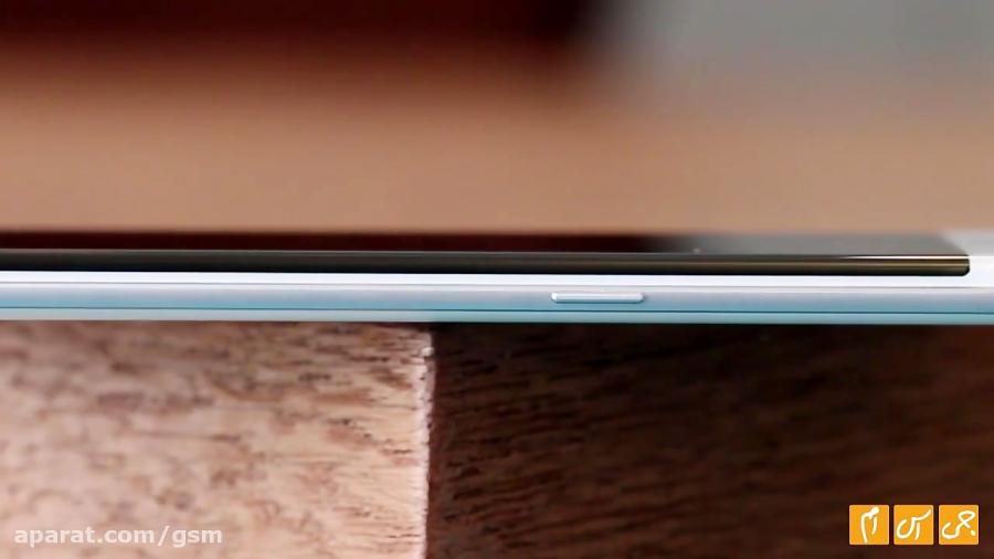 بررسی تخصصی گوشی S7 edge توسط جی اس ام
