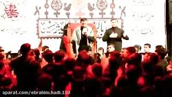 حاج جلیل محمدی مداحی فوق العاده زیبا
