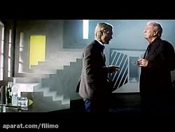 آنونس فیلم سینمایی «کاراگاه»