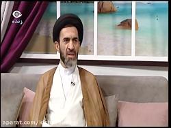 كیش و زندگی - قیام 15 خرداد 42- نقش رهبری در پیروزی ملت