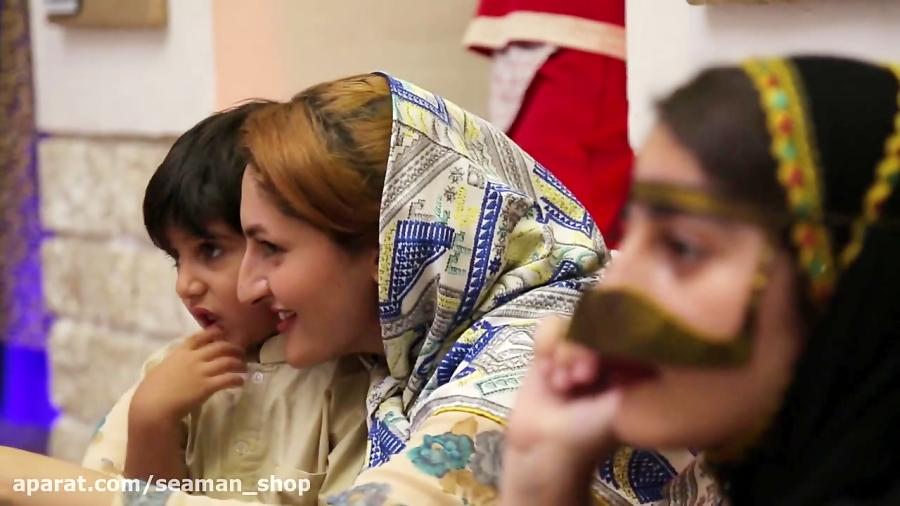 لباس های سنتی استان بوشهر
