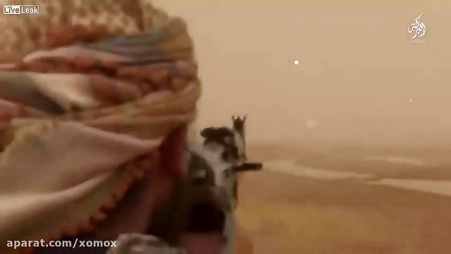آیا حاتمی کیا در نمایش داعش اغراق کرده؟ Mad Max Levant