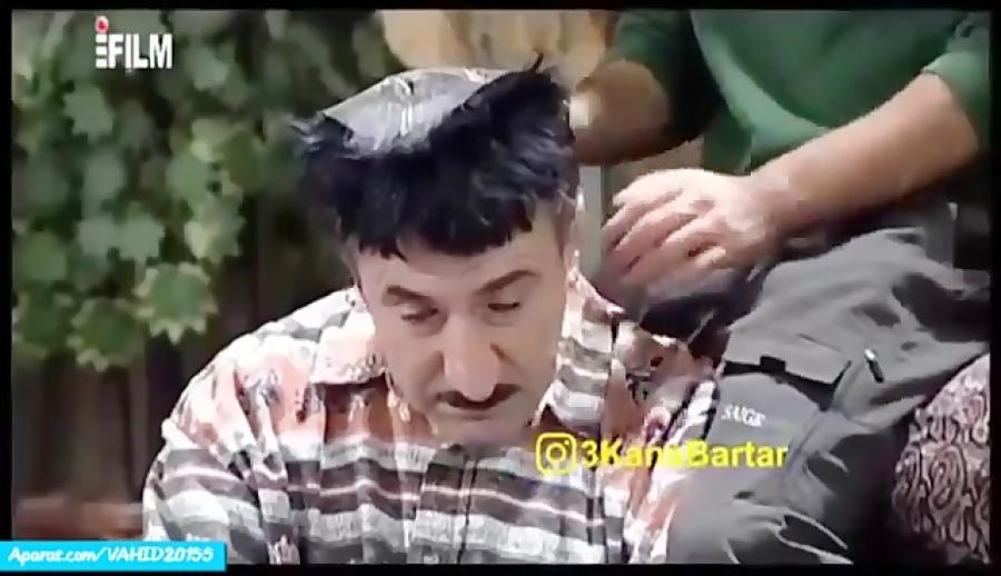 خنده دار ترین کلیپ علی صادقی