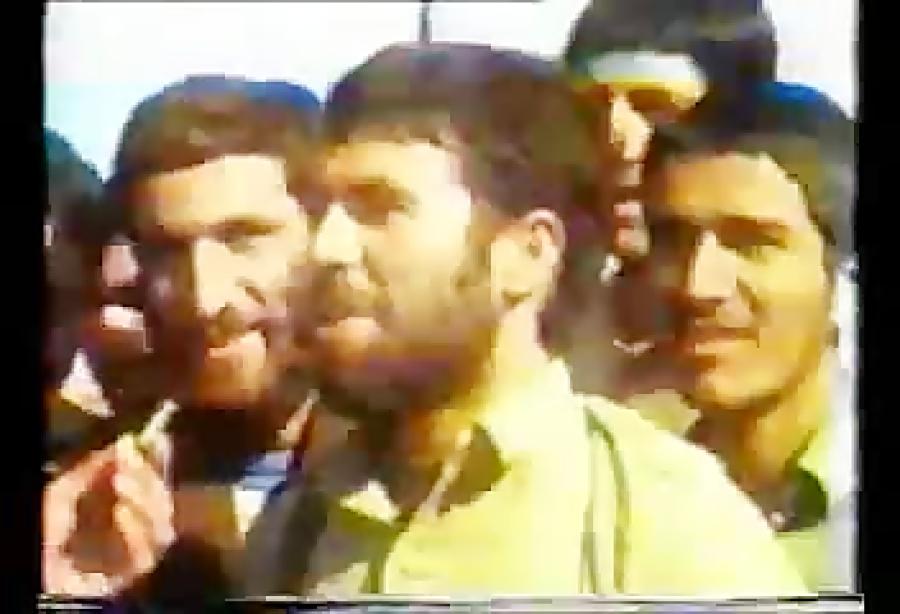 ع بیوگرافی سرکان بادور فیلم: مصاحبه با رزمنده حسن رفیعی رهنانی / ویدیو کلیپ   مگیفا