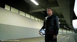آنونس مستند ورزشی «من در فینال جام جهانی گل زدم»