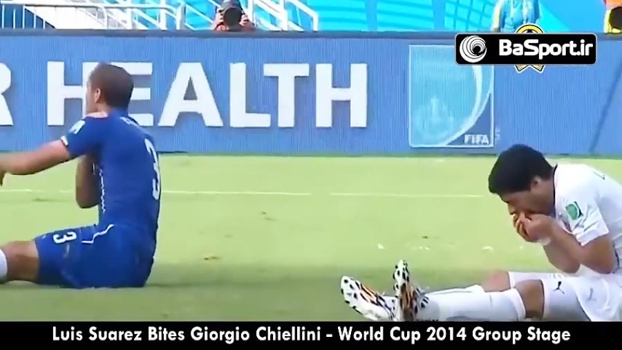 10 اتفاق ماندگار تاریخ جام های جهانی