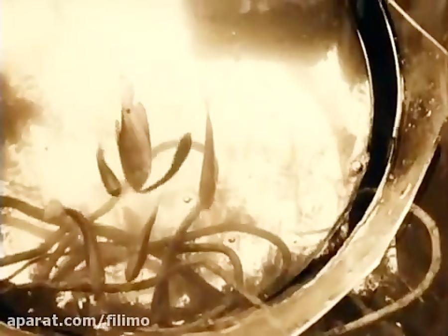 آنونس فیلم سینمایی «استاکر»
