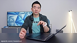 The Laptop with TWO Screens - ZenBook Pro ...