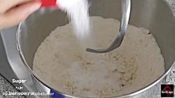 Naan Roghani Recipe - Afghani Naan - Roghani Naan recipe - Afghan Cuisine