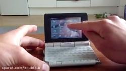 نوستالژی : بررسی PDA مدل ...
