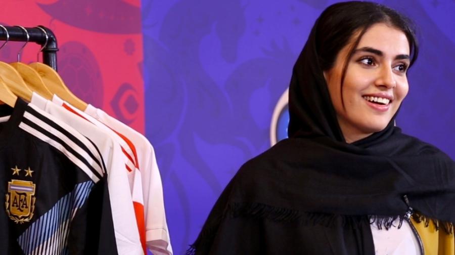 حواشی عجیب و پر سروصدای لباس تیم ملی ایران و اسپانیا
