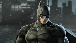 لباس 2 CJs The Dark Knight Suit v.3 برای batman AO