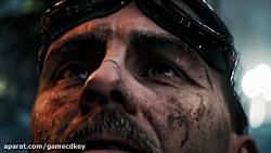 تریلر معرفی بازی Battlefield...