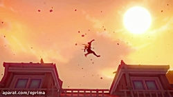 E3 2018   تریلر معرفی بازی S...