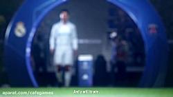 تریلر رسمی بازی فیفا 19 ...