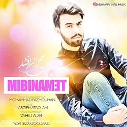 آهنگ جدید مهران افشار ب...