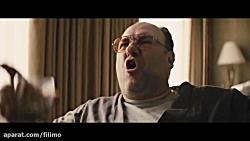 آنونس فیلم سینمایی «با لطافت بکش»