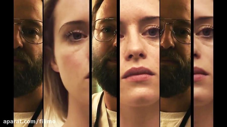 آنونس فیلم سینمایی «دیوانه»