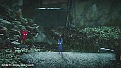 تریلر معرفی بازی Unravel Two...
