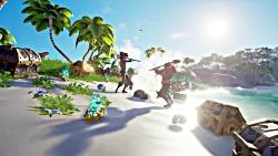 تریلر بازی Sea of Thieves - E3 20...