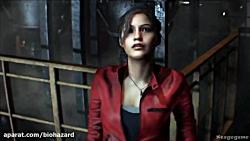 رزیدنت اویل 2 ریمیک ( Resident Evil 2 Remake )