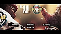 تریلر سینماتیک از بازی Beyond Good Evil 2