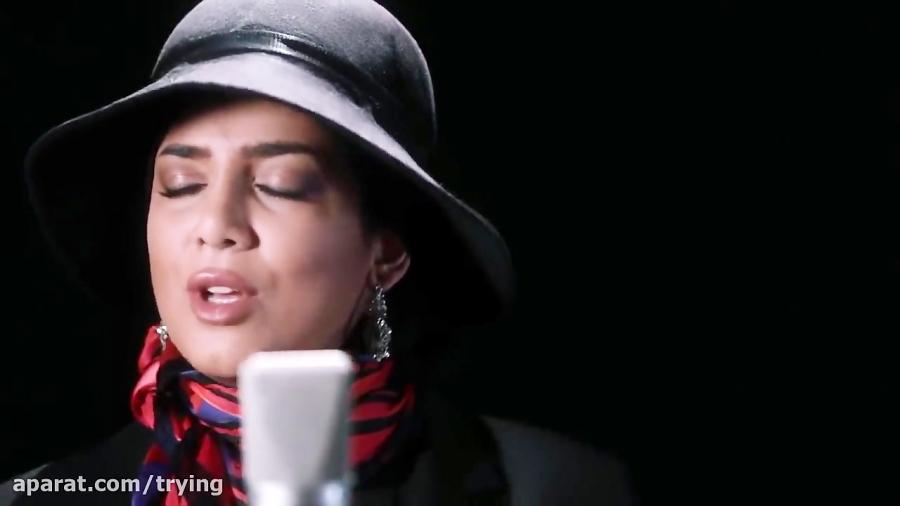 Amin Bani Nashod - OFFICIAL VIDEO / آخرین آهنگ سریال شهرزاد « نشد » با صدای امین بانی