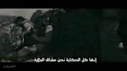 ارادت مردم کشورهای عربی به رهبر انقلاب معظم انقلاب