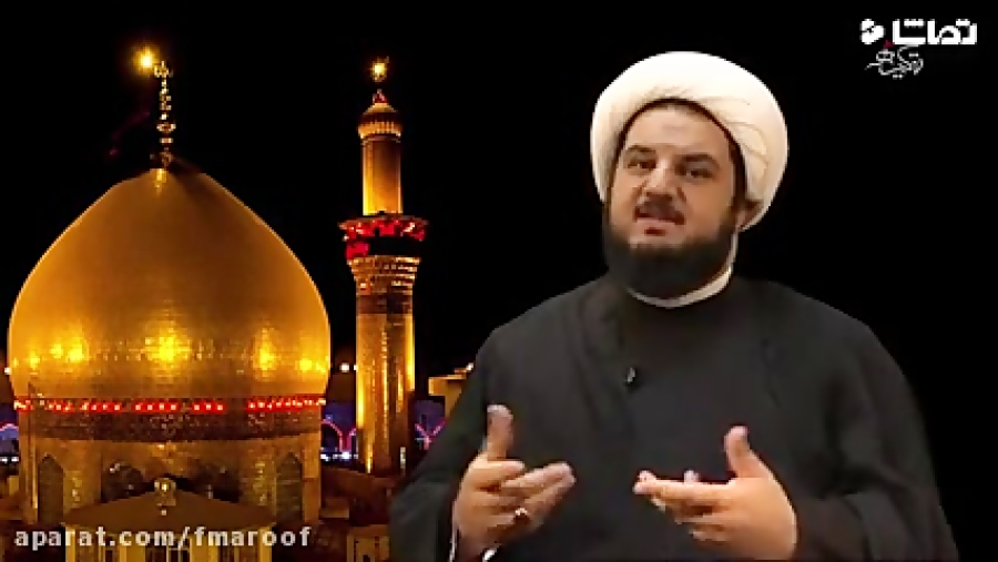 آیا قیام امام حسین برای امر به معروف جایزبود