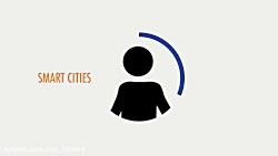 شهر هوشمند چیست ؟