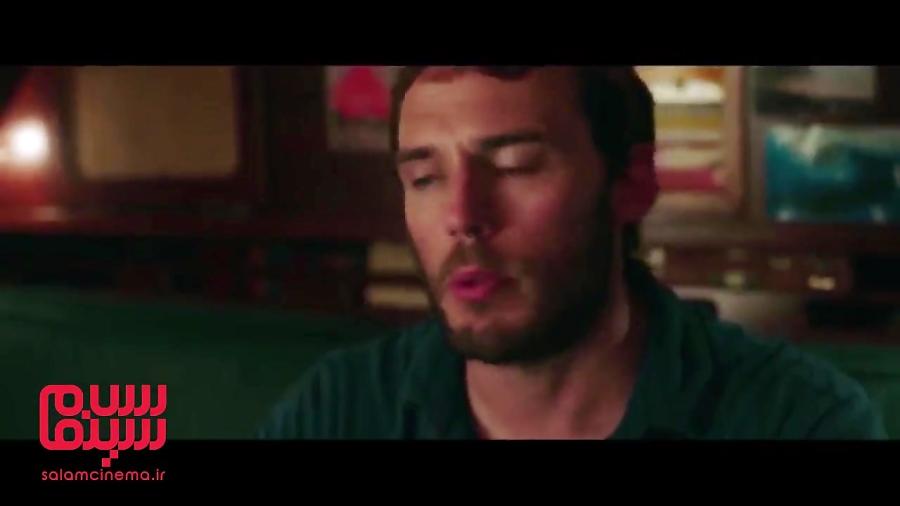 آنونس فیلم «شناور»