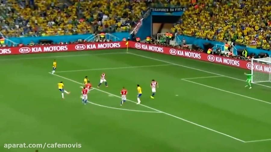 موزیک ویدیو جام جهانی