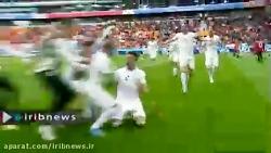 جام جهانی ۲۰۱۸ روسیه