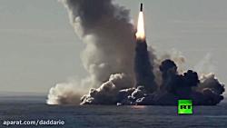 پرتاب 4 موشک قاره پیما ا...