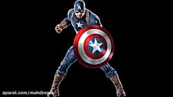 قوی ترین قهرمانان مارو...