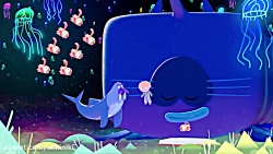 انیمیشن کوتاه - احساس ناراحتی