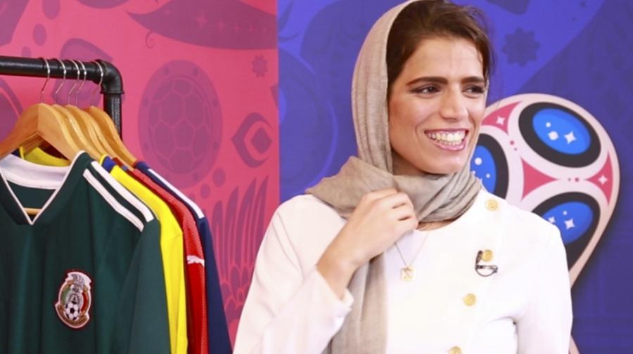 مکزیک هم مثل ایران از لباس های شسته شده استفاده میکنه ؟