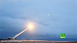 آزمایش موشک هسته ای غیر...