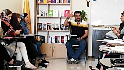 دکتر افشار-گروه روان شناسی تلنگر
