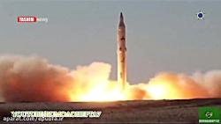 قابلیت های موشکی ایران:...