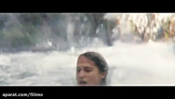 آنونس فیلم سینمایی «توم رایدر»